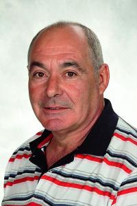 Hausmeister Cesar Vila